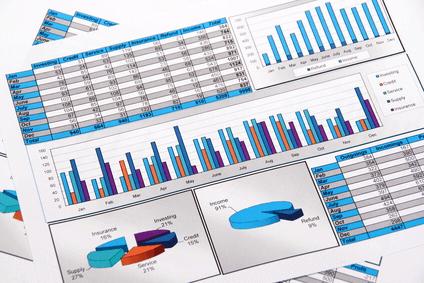 Grafici e valori per analisi dati meteo 5